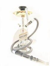 Johnnie Walker® Gold Label® Reserve Hookah Shisha Narghile Chicha Glass Bottle
