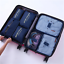 Packing-Cubes-Travel-Pouches-Luggage-Organiser-Clothes-Suitcase-Storage-Bag-7Pcs thumbnail 15