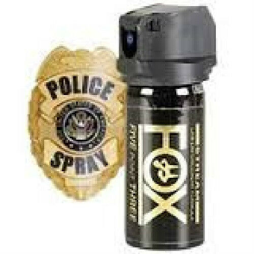 Fox Labs Pepper Spray 5.3 SHU - 2oz. Stream