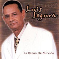 Luis Segura, La Razon De Mi Vida, Excellent