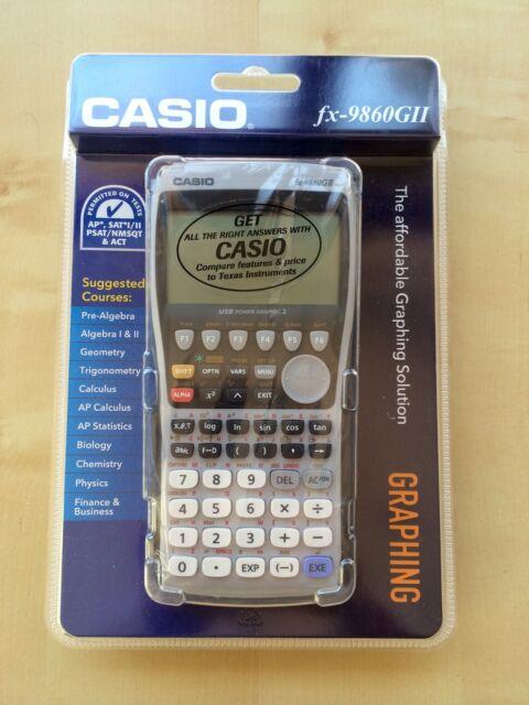 CASIO FX-9860G AU WINDOWS XP DRIVER