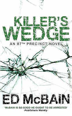 1 of 1 - Killer's Wedge by Ed McBain (Paperback, 2007)