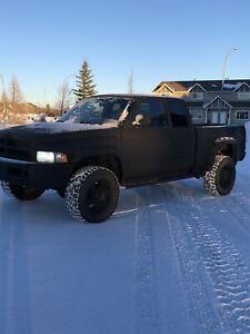 2001 Dodge Ram 2500 Laramie