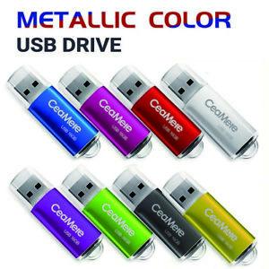 PENDRIVE PEN DRIVE PENNA CHIAVETTA MEMORIA USB FLASH DRIVE   16 32 64 128 256 GB