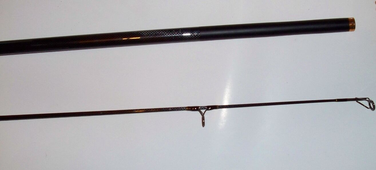 2 KFS Karpfenruten 3,60m (1ST./25,00EUR) Carbon  3,60m Karpfenruten 2tlg. 390g  Carpfishing 3d727a