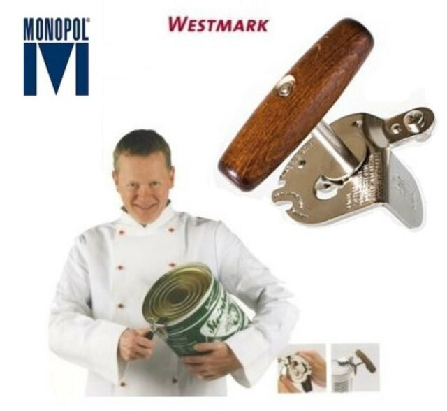 Monopol-Westmark: Titan apriscatole  professionale (made in Germany)