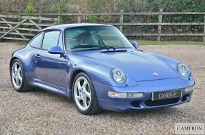 Details about Porsche 911 Wanted 964 / 993 / 997 Gen 2 / 991 - Nationwide  Collection