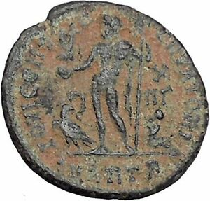 Licinius-I-Constantine-The-Great-enemy-321AD-Ancient-Roman-Coin-Jupiter-i47021