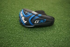 Ping-Golf-G30-Hybride-Pas-Indicateur-Capuchon-Pour-3h-4h-5h-Tete-Housse-Tres-Bon