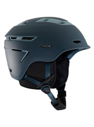 Anon Ski Snowboard Helm ECHO MIPS   Größe XL 2020 Farbe DARK BLUE