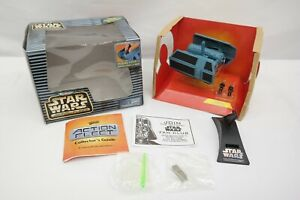 Star Wars Micro Machines Action Fleet Tie Bomber Figures Missile Galoob 1996 TY