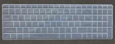 Keyboard Silicone Skin Cover Protector for Asus K72 K72F K72J K72DR K72JK K72JR
