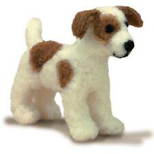 Dimensions Needle Felting Dog, Puppy Kit