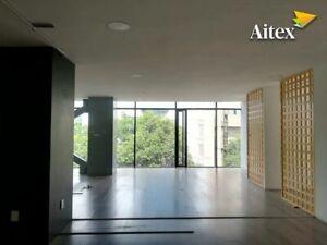 Cómoda Oficina en Renta con Ubicación prestigiosa en la Col. Juárez
