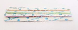 Pack-of-20-Flowery-Purifiles-Disinfectable-TAPERED-Nail-File-Choose-Your-Grit