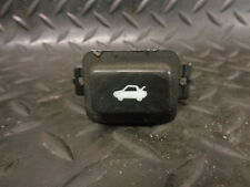 2010 HONDA ACCORD 2.2 i-DTEC 4DR BOOT RELEASE SWITCH