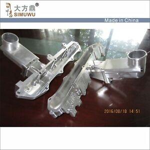 cnc machining aluminium prototype