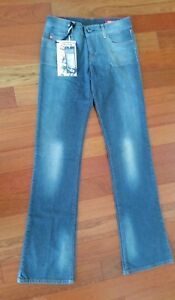 NEW-Authentic-Miss-Sixty-Tommy-One-Jean-Size-28