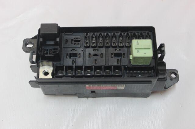 2004 mini cooper fuse box bmw mini cabrio r52 cooper 2004 engine bay fuse relay box 6906614  bmw mini cabrio r52 cooper 2004 engine