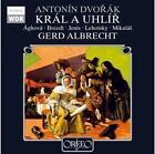 König Und Köhler (Kral  A Uhlir) (GA) Tschechisch von Breedt,Aghova,WDR,Albrecht,JENIS (2007)