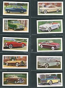 KANE 1959 034MODERN MOTOR CAR034 TRADE CARDS  PICK YOUR CARD - <span itemprop=availableAtOrFrom>Nottingham, United Kingdom</span> - KANE 1959 034MODERN MOTOR CAR034 TRADE CARDS  PICK YOUR CARD - Nottingham, United Kingdom