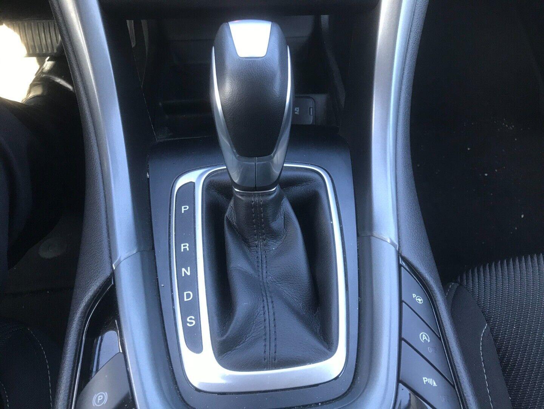 Ford Mondeo 2,0 TDCi 150 Titanium aut. - billede 8
