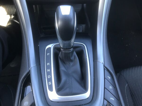 Ford Mondeo 2,0 TDCi 150 Titanium aut. billede 8