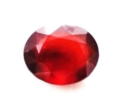 NATURAL RED HESSONITE GARNET CABOCHON MIX SHAPE TOP GRADE LOOSE GEMSTONE HSN-B