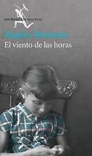 El viento de las horas (Spanish Edition), Mastretta, Angeles, Good Condition, Bo