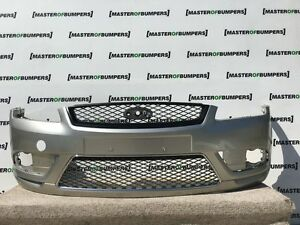 FORD-FOCUS-CONVERTIBLE-CABRIO-2006-2008-FRONT-BUMPER-WITH-GRILL-F72