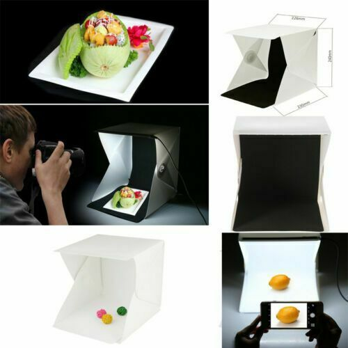 Light Box PB01 Cube Photographic for Photo Studio Weifeng 40cm