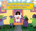 One Trick for One Treat: Sign Language for Numbers by Dawn Babb Prochovnic (Hardback, 2012)