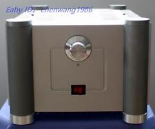 Latest double layer aluminium radiator amplifier chassis Enclosure box DIY -YA25