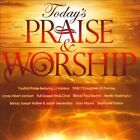 Today's Praise and Worship by Various Artists (CD, Jul-2010, E1 Entertainment)