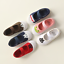Girls-Boys-Shoes-Kids-Sport-Sneakers-Children-Baby-Toddler-Canvas-Shoes thumbnail 3