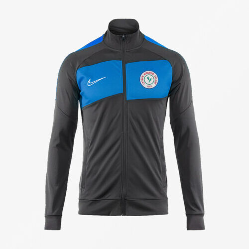 Rizespor 2020//21 A Team Full-Zip Camp Jacket Official Licensed DHL Exp.Shipping