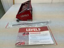 Level5 12 Mega Drywall Flat Box