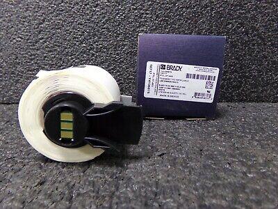 "3"" X 1-9/10"" Permanent Rubber Based Thermal Transfer Printer Label White dc"