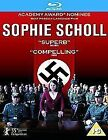 Sophie Scholl - The Final Days (Blu-ray, 2008)