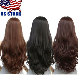 70cm-Long-Curly-Womens-Cosplay-Costume-Party-Hair-Anime-Wigs-Full-Hair-Wavy-Wig