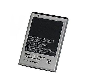 EB484659VU Battery 1500 mAh For  Samsung Galaxy W Wonder i8150 S5690 S5820 W689