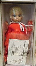 NRFB Tonner Patsy's Halloween Party Devil Dressed Doll 2013 Modern Doll Exclusiv