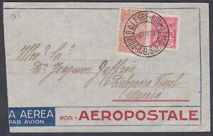 Porto Usa Airmail