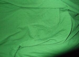 MOSS-GREEN-CRINKLE-TEXTURED-KNIT-FABRIC-STRETCH-150-cm-WIDE-NEW-AUSTRALIA
