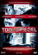 Tod im Spiegel von Wolfgang Petersen mit Bob Hoskins, Tom Berenger NEU OVP