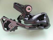 Rd-m610 SGSL Shimano Deore Shadow Direct Mount Deragliatore 10 volte NUOVO