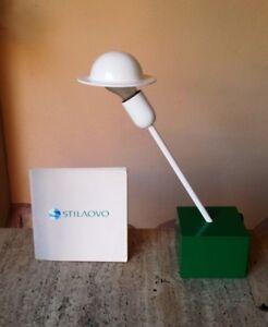 STILNOVO-DON-LAMP-SOTTSASS-1977-Arteluce-Arredoluce-Sarfatti-Dalani-Aulenti