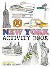 New York Activity Book by Esther Coombs (Paperback, 2016)