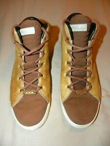 new styles 6f75c d6cd6 Image is loading Nike-Lebron-XII-12-NSW-Lion-Mane-Lifestyle-