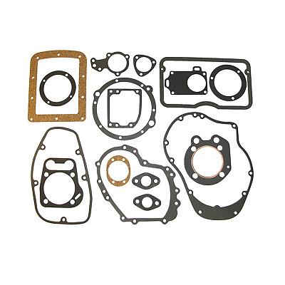 Motor Kardan Getriebe, 22-teilig Dichtungssatz passend für Simson AWO Touren